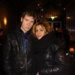 Avec Julie Zenatti